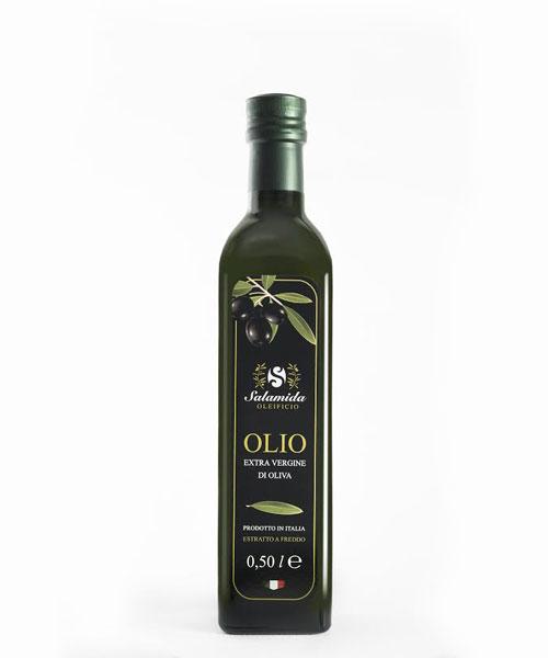 Bottiglia050L-olio-Salamida