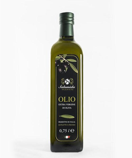 Bottiglia075L-olio-Salamida